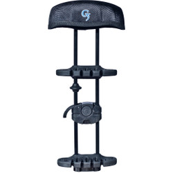 G5 Head Loc Quiver Black 6 Arrow