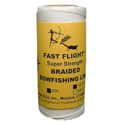Brownell Bowfishing Line 400 lb. 100 ft.