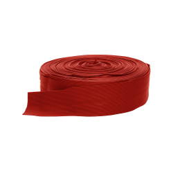 October Mountain String Silencer Red 85 ft. Roll