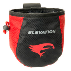 Elevation Pro Pouch Black/Red
