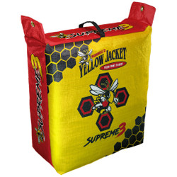 Morrell Yellow Jacket Supreme 3 Field Point Target