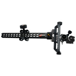 Axcel Achieve Carbon CXL Sight Black 9 in. RH