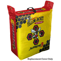 Morrell Replacement Cover Yellow Jacket Supreme 3