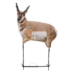 Montana Decoy Eichler Antelope with Quick Stand