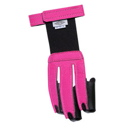 Neet FG-2N Shooting Glove Neon Pink Small