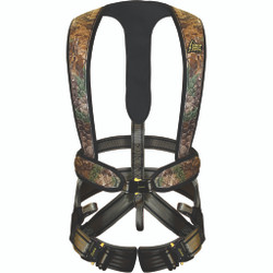 HSS Ultra-Lite Flex Harness Realtree Xtra Large/X-Large
