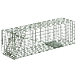 Duke Cage Trap No. 2