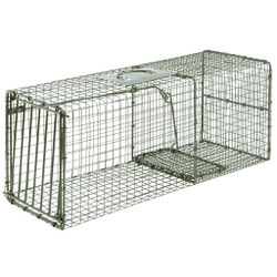 Duke Heavy Duty Cage Trap Large
