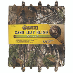Hunters Specialties Leaf Blind Material Realtree Xtra 12 ft.