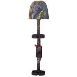 Kwikee Kwiver Kwik-3 Quiver Realtree AP Green 3 Arrow