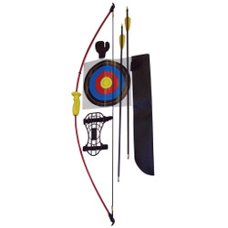 SA Sports Fox Recurve Bow Set 10 lbs. RH/LH