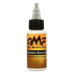 October Mountain Traceless Bow Lubricant 1 oz.