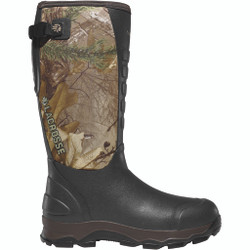 LaCrosse 4X Alpha Boot 7mm Realtree Xtra 9