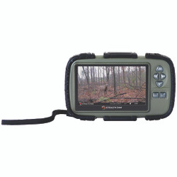 StealthCam SD Card Viewer 4.3 in. LCD Screen