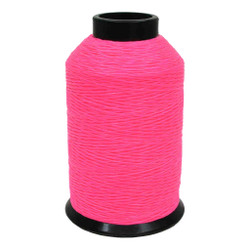 BCY 452X Bowstring Material Pink 1/8 lb.