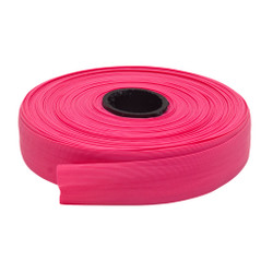 October Mountain String Silencer Pink 85 ft. Roll