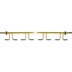 Archery Shooter Ceiling Hanger 8 Bows