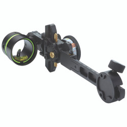 HHA Optimizer King Pin Sight Tournament 5510 1 Pin .010 RH