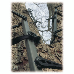 Lone Wolf Climbing Sticks 32 in. 1 pk.