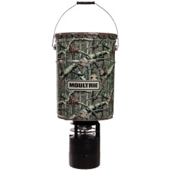 Moultrie Pro Hunter Feeder Hanging 6.5 gal.