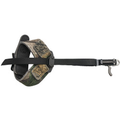 Cobra Trophy Release w/ Double Sidewind Connector  Realtree Xtra