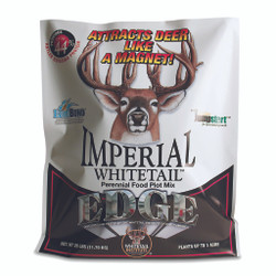 Whitetail Institute Imperial Edge Forage Blend 6.5 lb.