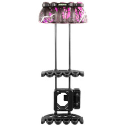 Limbsaver Silent Quiver w/Fiber Optic Muddy Girl