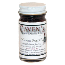Cavens Canine Force Predator Lure 1 oz.