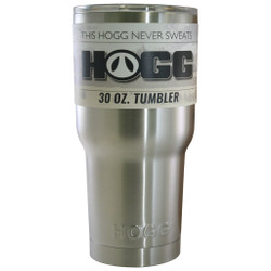 Hogg Tumbler Stainless Steel 30 oz.