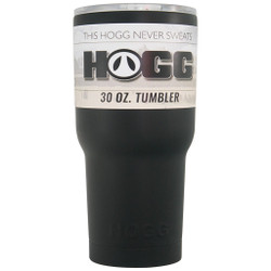 Hogg Tumbler Black 30 oz.