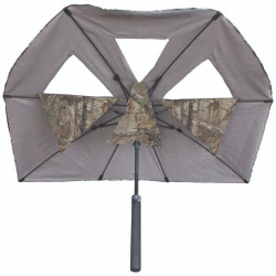 Knight and Hale Umbrella Quick Blind