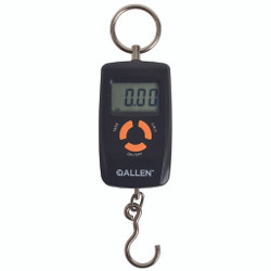 Allen Digital Bow Scale 100 lb.