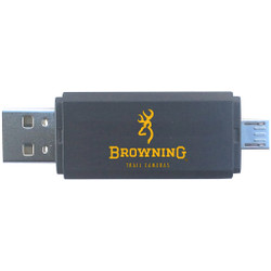 Browning Trail Camera Card Reader Android Only