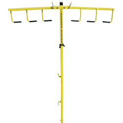 Archery Shooters Hammer Hanger 6 bow