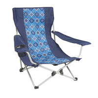 Low Rise Quad Chair