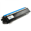Remanufactured replacement for Brother TN210C cyan laser toner cartridge