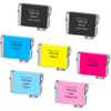 Epson T098 and T099 series ink cartridges set