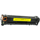 Remanufactured replacement for Canon 116 (1977B001AA) yellow laser toner cartridge