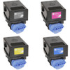 4 Pack - Compatible replacement for Canon GPR-23 series laser toner cartridges