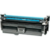 Remanufactured replacement for HP 648A (CE261A) cyan laser toner cartridge