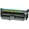 Remanufactured replacement for HP 648A (CE262A) yellow laser toner cartridge