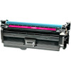 Remanufactured replacement for HP 648A (CE263A) magenta laser toner cartridge