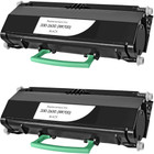 Twin Pack - Remanufactured replacement for Dell 330-2650