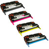 4 Pack - Compatible replacement for Canon 117 series laser toner cartridges