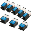 Compatible replacement for Kodak 30XL series ink cartridges Includes 5 black and 3 color ink cartridges