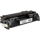 Standard yield remanufactured replacement for HP 80A (CF280A) black laser toner cartridge