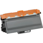 Compatible replacement for Brother TN750 black laser toner cartridge