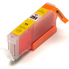 Compatible replacement for Canon Cli-251XLY (6451B001) yellow ink cartridge