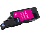 Remanufactured replacement for Dell 332-0401 (4J0XY) magenta laser toner cartridge