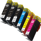 HP 564XL-Photo-Black-Color-Set